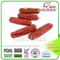 Buy cheap Dried Duck Sausage Best Adult Dog Food from wholesalers