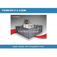 Buy cheap Perfect Laser PV Module El Solar Cell Tester , Solar Panel Testing Equipment Defect Detect product