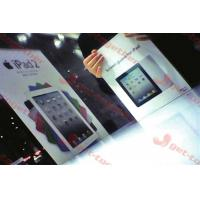 Buy cheap High Temperature Resistant Transparent Custom Adhesive Label For IPAD from wholesalers