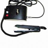 Buy cheap Ultrasonic Hair Connector Iron/Cold Fusion Machine, Easy to Operate from wholesalers