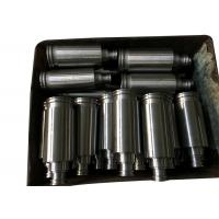 Buy cheap Electronic CNC Turning Parts Polished Stainless Steel 0.002 Tolerance from wholesalers