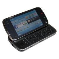 Buy cheap BRAND NEW ORIGINAL PACKAGE Nokia N97 SMART, UNLOCKED, Touchscreen, 5 MP Camera Mobile Phone product