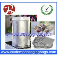 Buy cheap Moisture Proof Stand Up Pouches , vacuum sealed storage bags from wholesalers