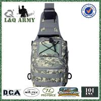 Buy cheap New 20L Waterproof Hiking Military Sling Bag for Outdoor Sports from wholesalers