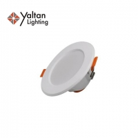 Buy cheap IP20 Recessed Mounted Trimless LED Downlight from wholesalers