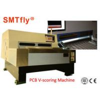 Buy cheap PCB V-scoring Machine On PCB Panel from wholesalers