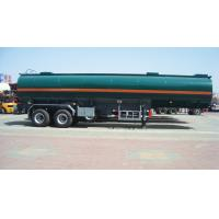 Buy cheap CIMC asphalt bitumen tanker semi trailers for sale with 1 compartment from wholesalers