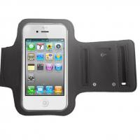 Buy cheap neoprene Iphone bag, sports neoprene bag, hand neoprene poune bag from wholesalers