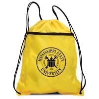 Buy cheap Polyester Drawstring Bag from wholesalers