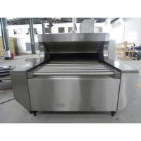 Buy cheap stainless steel bread bakery  tunnel oven from wholesalers