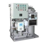 Marine 15ppm Bilge Separator oily water separator
