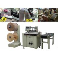 Buy cheap Calendar and notebook double coil binding machine DCA520 with hanger part from wholesalers