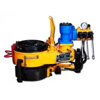 Buy cheap Workover Hydraulic Power Tongs from wholesalers