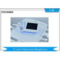 Buy cheap Clear Image Portable Ultrasound Scanner Probe Automatic Identification 1.5KG from wholesalers