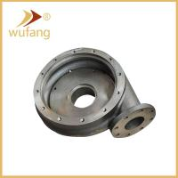 China Sand Casting for Pump Body on sale