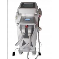 Buy cheap 4 In 1 RF Skin rejuvenation Laser IPL Machines Multifunction For Salon Beauty product