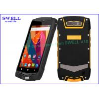 Buy cheap 5.1 inch IP68 GPS Rugged 4G Smartphone / durable mobile phones from wholesalers