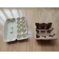 Buy cheap Recycled Waste Paper Egg Carton Making Machine 350 -1300 Pcs / H Speed from wholesalers