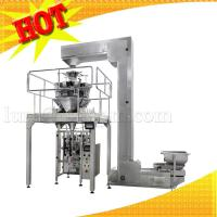 Buy cheap DS-420AZ Vertical Weighing Prawn Crackers Packing Machine from wholesalers