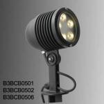 Buy cheap 5-LEDs High Power Garden Spot Light from wholesalers