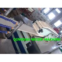 Buy cheap 200 - 350mm Width PVC Profile Extrusion Line ,  PVC Ceiling Panel Machine from wholesalers