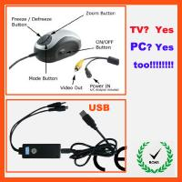 Buy cheap Low Vision Mouse Magnifier For TV and PC product