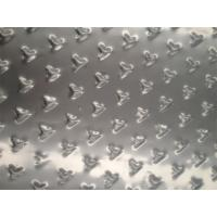 Buy cheap ASTM A793 304 Stainless Steel Diamond Plate T Shape Pattern Hot Rolled from wholesalers