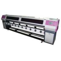 Seiko Solvent printer 2012