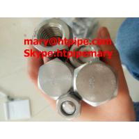stainless steel 316H nut