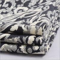 Buy cheap Knit Printed Poly ITY Jersey Silver Hot Stamping Foil For Fabric from wholesalers