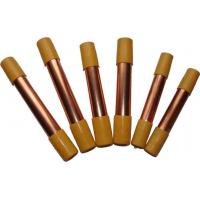 Buy cheap Universal OEM R134a 15G refrigerant copper filter drier for refrigerator system from wholesalers