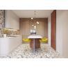 Buy cheap Honed Terrazzo Floor Tile 2400*1600mm 2700*1800mm from wholesalers