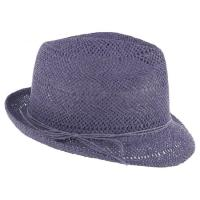 Buy cheap Woven Paper Hats For Women, Ladies' Casual Hats With Self Paper Ribbon for Normal Day from wholesalers
