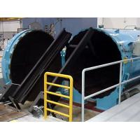 Buy cheap Rubber vulcanization autoclave from wholesalers