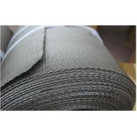 Buy cheap Stainess steel  plain / twill Weave Dutch wire  Mesh with High Filtration Efficiency for filter from wholesalers