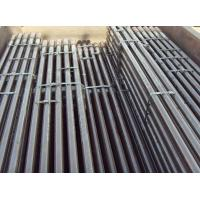 Buy cheap AQ Wireline Coring Steel Drill Rod Professional Geological Diamond Core Drill Parts from wholesalers