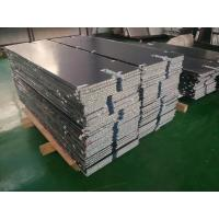 Buy cheap Customized Size PVDF Aluminum Honeycomb SheetWith Good Moisture Resistance from wholesalers