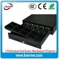 Buy cheap KR-410 Electronic Cash Drawer RJ11 /RJ12 from wholesalers