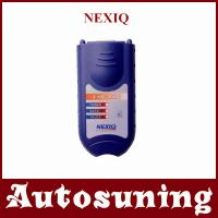 Buy cheap NEXIQ 125032 USB Link + Software Diesel Truck Diagnose Interface and Software from wholesalers