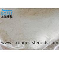 Buy cheap Oral Anti Estrogen Tamoxifen Citrate / Nolvadex Cancer Treatment Steroids CAS 10540-29-1 Raw Hormone from wholesalers
