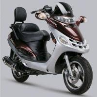 Buy cheap Gasoline Motor Scooter, with EEC, DOT and EPA Certifications from wholesalers