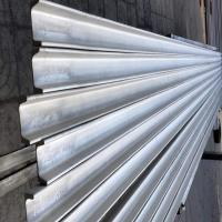 Buy cheap ASTM GB 3# - 20# Stainless Steel Channel Bar / SS Channel Bar For Structure from wholesalers