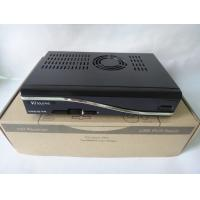Buy cheap Vu Solo Enigma2 Linux Vu+ solo 333MHz DVB-S2 Tuner Satellite Receiver from wholesalers