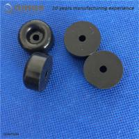 Buy cheap 22*10mm white rubber door stopper replacement good elasticity silicone rubber stopper from wholesalers