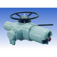 Buy cheap Electric modulating actuator SND-Z5--40 for gate valves, globe valves, ball valves from wholesalers