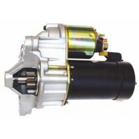 Buy cheap 12V 1.1KW Voltage Car Starter Motor D6RA8 PEUGEOT:205,305,309,405 from wholesalers