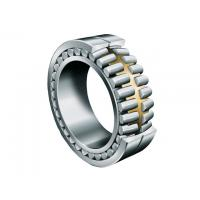 Buy cheap 10 - 1000 Mm Spherical Double Row Roller Bearing With Brass / Steel / Nylon Cage from wholesalers