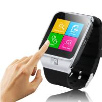 Buy cheap iOS Smart Watch with Phone support Multi-language, MP3 Music, Bluetooth from wholesalers