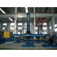Buy cheap 5000 mm Diameter Welding Column And Boom , Pressure Vessels Seam Welding Automatic Pipe Welder from wholesalers
