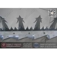 Buy cheap Galvanised Metal Wall Spike | China Wall Spike Supplier from wholesalers